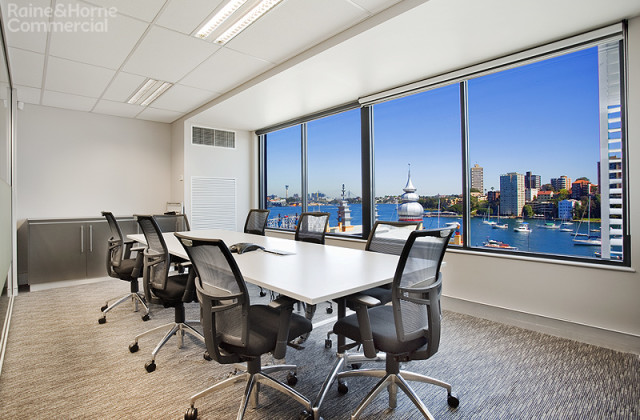 LOT Suite 701 / 6a Glen Street, MILSONS POINT NSW, 2061