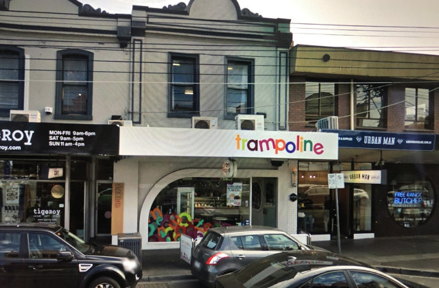 Level 1/191 Glenferrie Road, MALVERN VIC, 3144