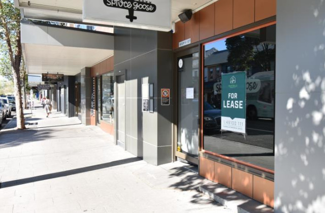 Shop 5/97-109 Darby Street, COOKS HILL NSW, 2300