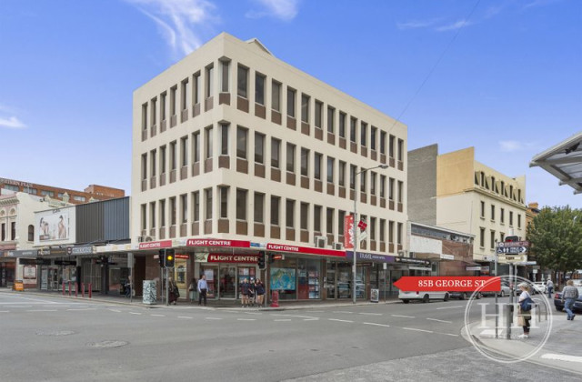 85b George Street, LAUNCESTON TAS, 7250