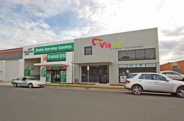Shops 1&2/509 Spencer Street, ALBURY NSW, 2640
