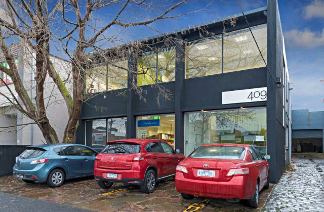 409 City Road, SOUTH MELBOURNE VIC, 3205