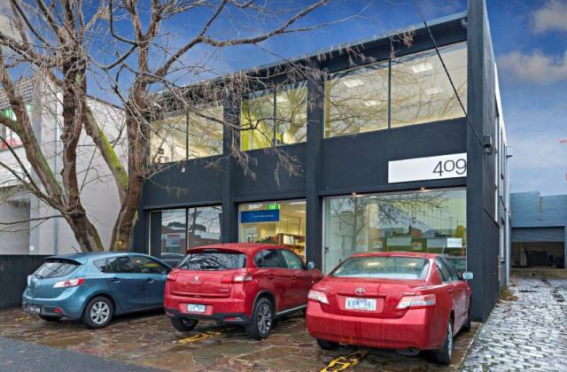 409 City Road, SOUTH MELBOURNE VIC, 3205
