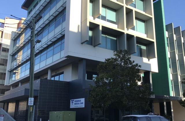 Suite 1/26 Castlereagh Street, LIVERPOOL NSW, 2170