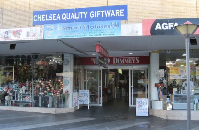 Shop 4/1-7 Langhorne Street, DANDENONG VIC, 3175