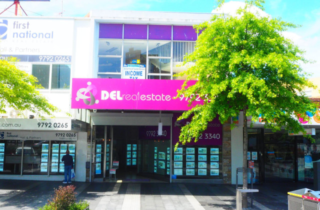 First Floor/252 Lonsdale Street, DANDENONG VIC, 3175
