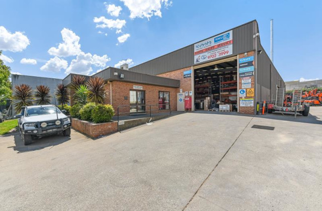 30-32 Abbott Road, HALLAM VIC, 3803