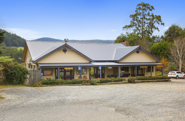 1390 Myers Creek Road, TOOLANGI VIC, 3777