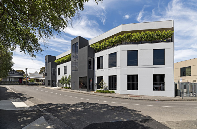 Suite 2/22 Gillman Street, HAWTHORN EAST VIC, 3123