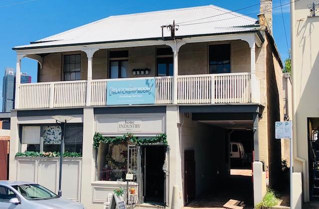 62b Darling Street, BALMAIN NSW, 2041