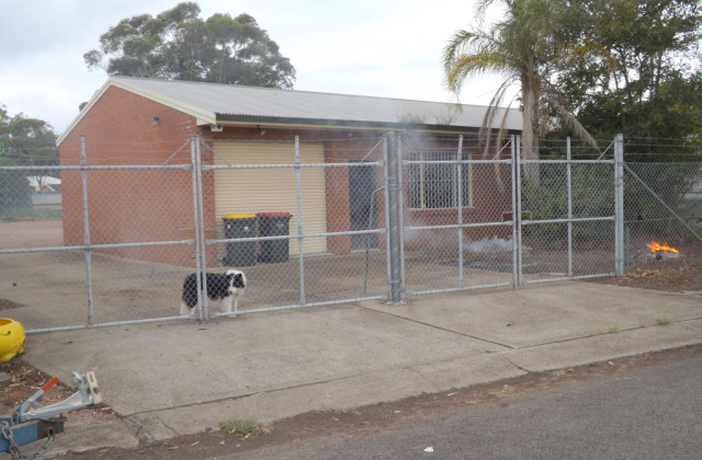Shed A, 12 Industrial Drive, LEMON TREE PASSAGE NSW, 2319