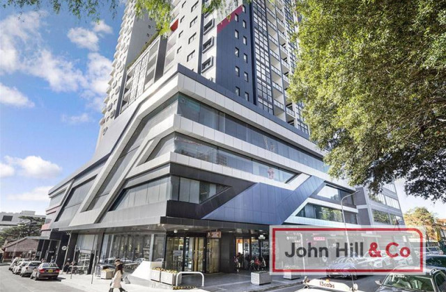 610/11-15 Deane Street, BURWOOD NSW, 2134
