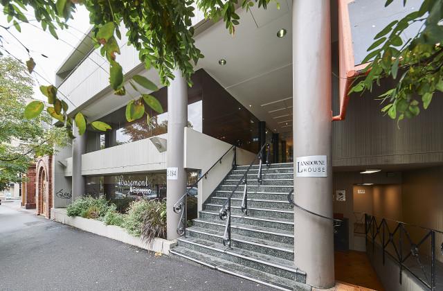 Suite 2/182-184 Victoria Parade, EAST MELBOURNE VIC, 3002