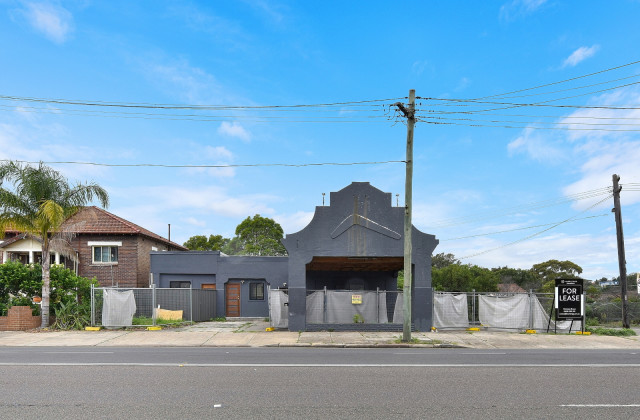 88 Liverpool Road, SUMMER HILL NSW, 2130