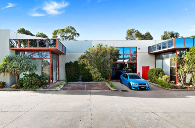 LOT 7 / 1 Trade Park Drive, TULLAMARINE VIC, 3043