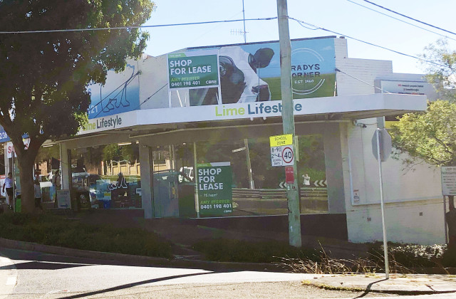 Shop 3/38 Frenchs Forest Road, SEAFORTH NSW, 2092