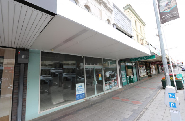 104 Charles Street, LAUNCESTON TAS, 7250