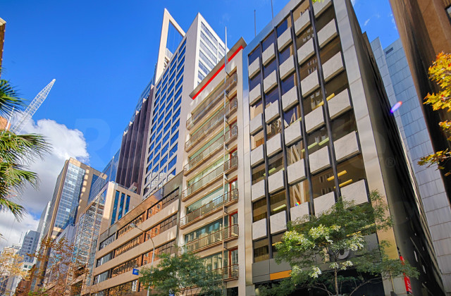 Level 1/107 Pitt Street, SYDNEY NSW, 2000