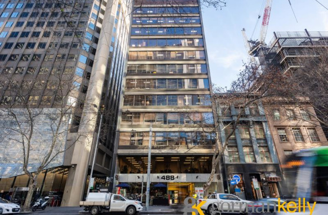 Suite 401/488 Bourke Street, MELBOURNE VIC, 3000