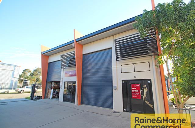 10/22-32 Robson Street, CLONTARF QLD, 4019