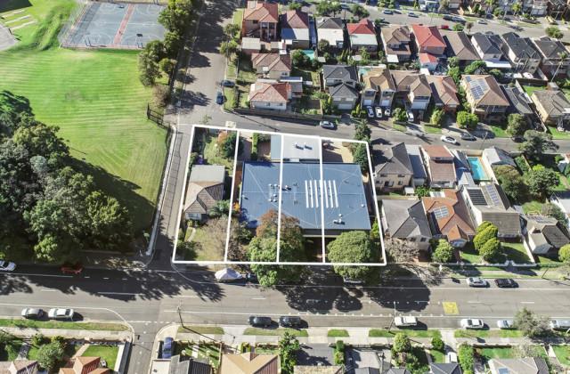 88-90 & 92 Botany Street, CARLTON NSW, 2218