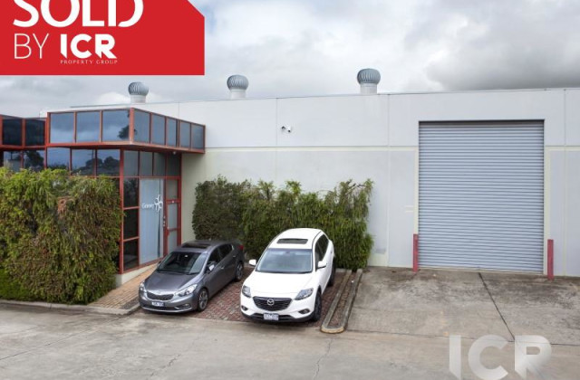 Unit 3/1 Trade Park Drive, TULLAMARINE VIC, 3043