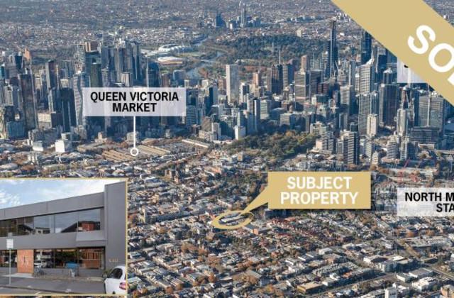 530-538 Victoria Street, NORTH MELBOURNE VIC, 3051