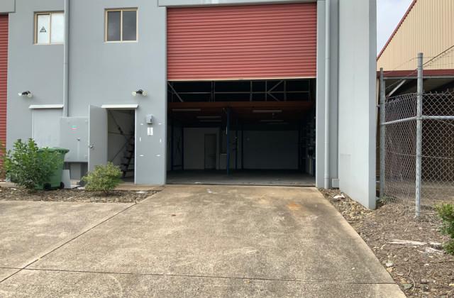 1/31 Hitech Drive, KUNDA PARK QLD, 4556