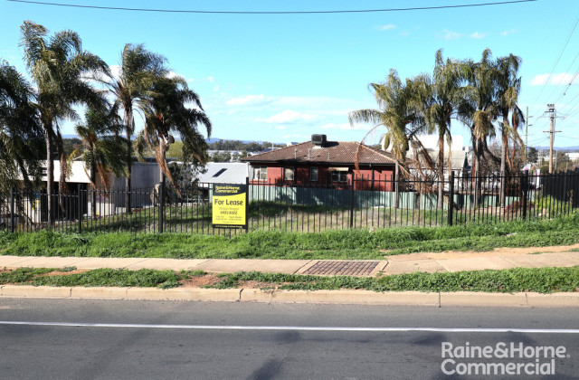 1 Copland Street, WAGGA WAGGA NSW, 2650