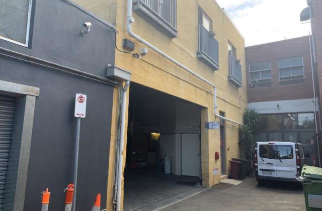 2-22 Boundary St, SOUTH MELBOURNE VIC, 3205