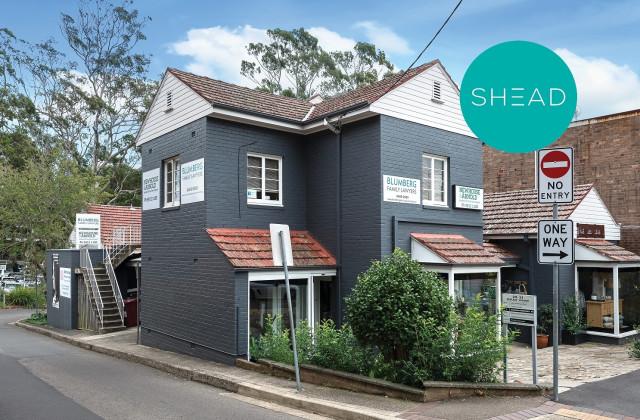 1st Floor/29-31 Redleaf Avenue, WAHROONGA NSW, 2076