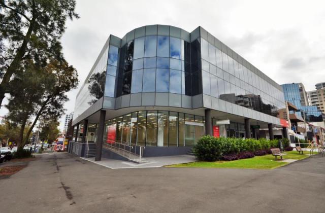 G2/19-23 Hollywood Avenue, BONDI JUNCTION NSW, 2022