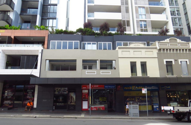 Shop 1,310-330 Oxford Street, BONDI JUNCTION NSW, 2022