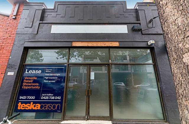 267 Swan Street, RICHMOND VIC, 3121