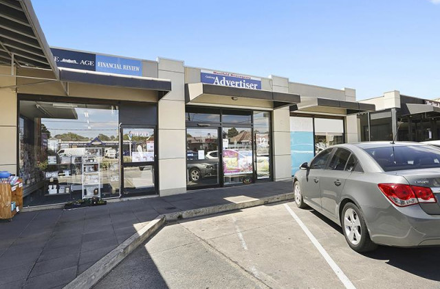 Shops 2 & 3, 130 Shannon Avenue, GEELONG WEST VIC, 3218