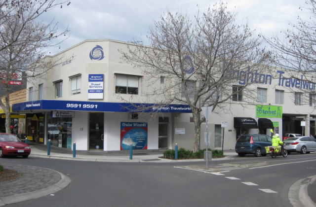 8C St Andrews Street, BRIGHTON VIC, 3186
