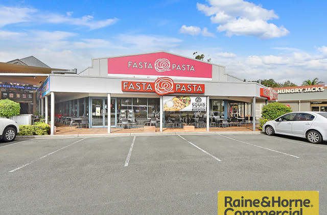 1401 Gympie Road, ASPLEY QLD, 4034