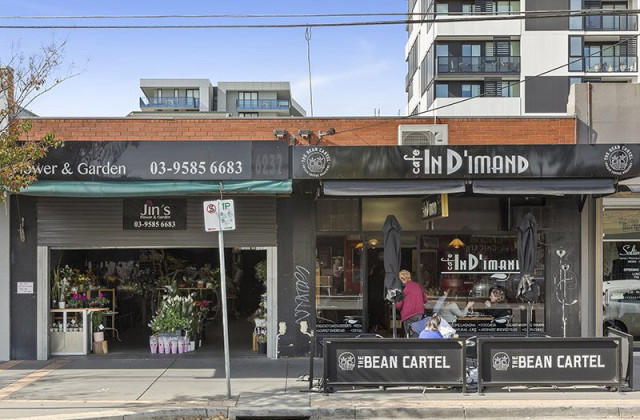 340-342 Charman Road, CHELTENHAM VIC, 3192