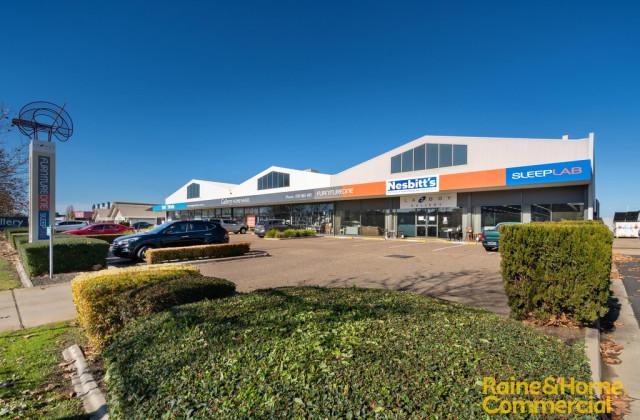 134-136 Hammond Avenue, WAGGA WAGGA NSW, 2650