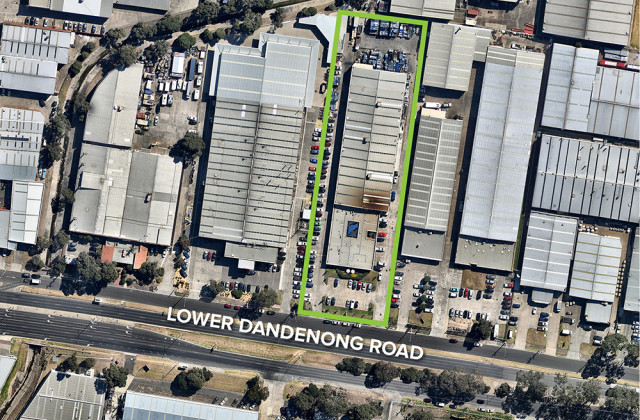 379-383 Lower Dandenong Road, DINGLEY VILLAGE VIC, 3172