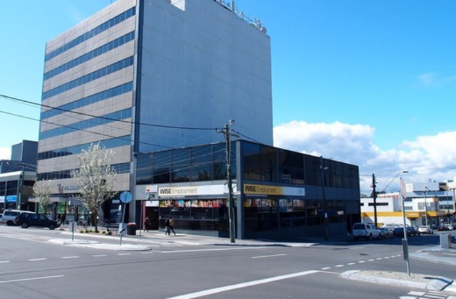 Level 1/274 Thomas Street, DANDENONG VIC, 3175