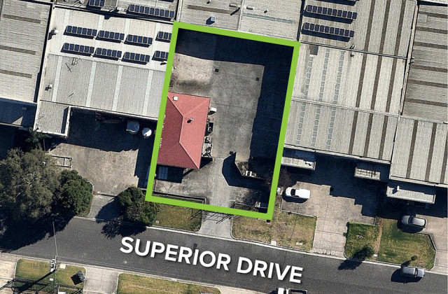 22 Superior Drive, DANDENONG SOUTH VIC, 3175