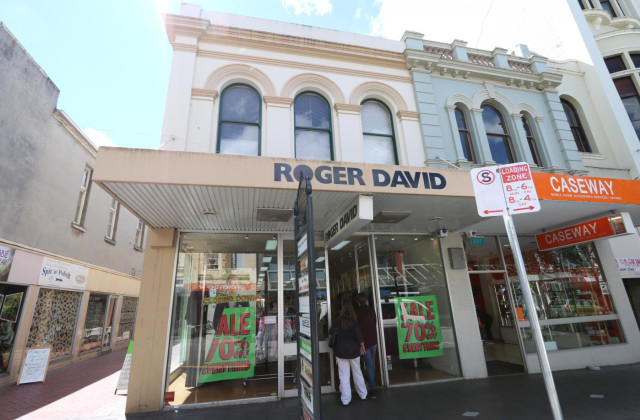 Ground Floor/80 Brisbane Street, LAUNCESTON TAS, 7250