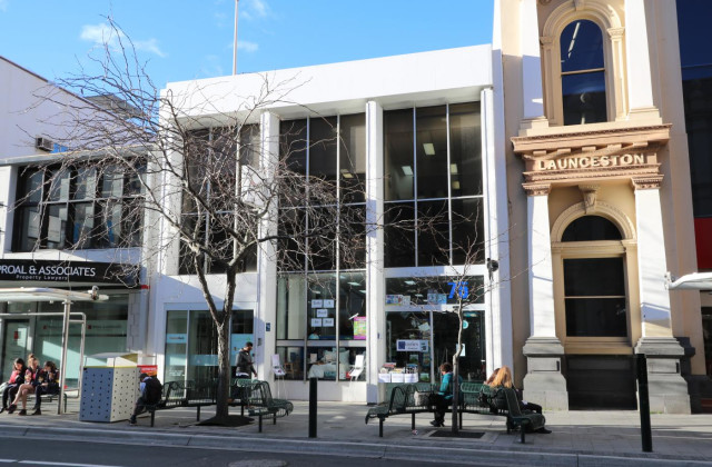 73-75 St John Street, LAUNCESTON TAS, 7250