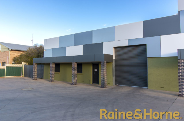 Unit 1, 5 Douglas Mawson Road, DUBBO NSW, 2830