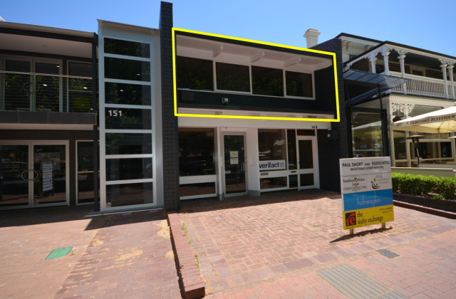 Level 1, 149 Hutt Street, ADELAIDE SA, 5000
