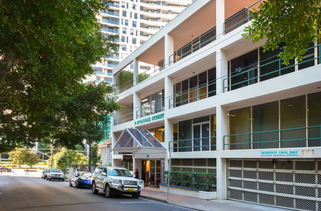 Suite 4/6 McIntosh Street, CHATSWOOD NSW, 2067