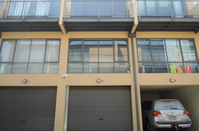 Unit 8, 83-87 Dover Street, RICHMOND VIC, 3121