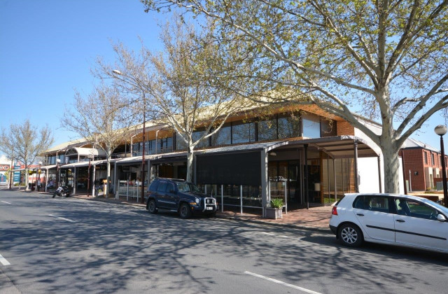 Office 5, 141-157 OConnell Street, NORTH ADELAIDE SA, 5006