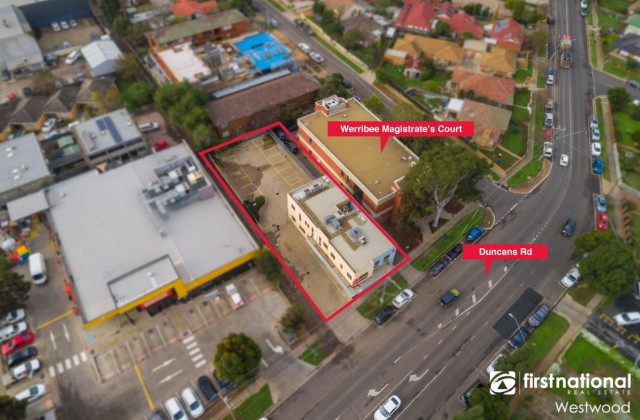 38 Duncans Road, WERRIBEE VIC, 3030